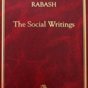 rabash-the-social-writings-2