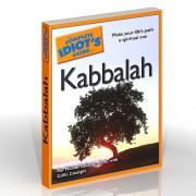 kabbalah-Idiots-guide