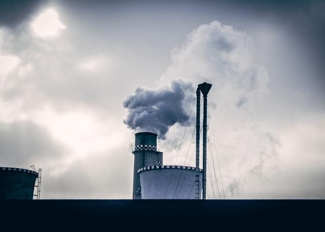 smoke-chimney-industrial-29465